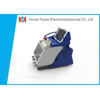 Automatically High Security Key Cutting Machine Electronic DeskType