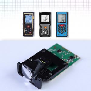 Buy cheap 100 M Laser Measurement Module Sensor Distance Meter Accuracy Optical Transducers product