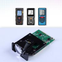 Buy cheap 100 M Laser Measurement Module Sensor Distance Meter Accuracy Optical Transducers product