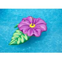 """Buy cheap Inflatable Summer Hibiscus Flower Lounge Pool Float for Ages 4 and Up 70"""" from wholesalers"""