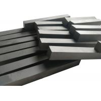 Quality 100% Virgin Tungsten Carbide Bars K20 Corrosion Resistance For Vsi Crusher Wear Parts for sale