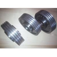 Buy cheap Customized Lebus Grooved Drum 100mm-10m For Petroleum Drilling Equipment / Construction Cranes product