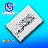 Buy cheap high capacity 950mAh OEM  li-ion mobile phone battery BLC-2 product