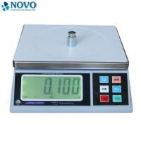 Buy cheap Simple Counting Digital Weighing Scale RS232 can link with tower lamp product