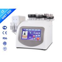 China Multipolar Radio Rrequency Machine with Lipolaser Cavitation for Slimming and Skin Lifting wholesale