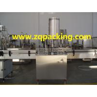 Buy cheap FXZ  Fully Automatic Metal Screw Cap Automatic Ropp Capping Machinery product