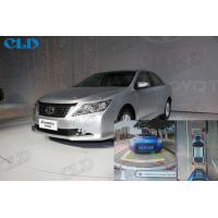 China 360 Degree Car Parking Cameras System Seamless Support SD Card Dvr Function For Camry wholesale