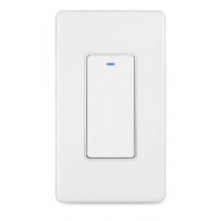 Buy cheap 2 Way 3 Way 600W Wifi Smart Switch APP Double Remote Control from wholesalers