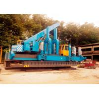 Buy cheap 200T Hydraulic Press In Pile Driver product