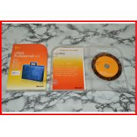 Buy cheap Microsoft Office 2010 professional plus Product Code activated online lifetime warranty product