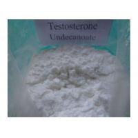 Buy cheap Prescription Raw Testosterone Undecanoate Powder Andriol Steroids To Get Ripped product
