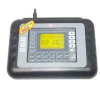 China Multi-Language SBB Car Key Programmer V33, Key Programming Tool For Multi-Brands Cars on sale