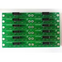 Buy cheap Multilayers Printed Circuit Board Assembly for LED Shengyi FR4 from wholesalers