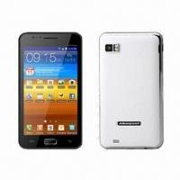 Buy cheap 5 inch Capacitive,Built-in 3G,Support Phone Call,GPS,Bluetooth product