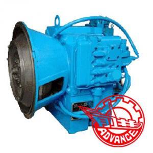 Advance Mechanical Power Transmission System Gera Box Products 190kW 2600r/min YD190