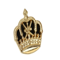 Buy cheap Embossed Army Metal Badges product