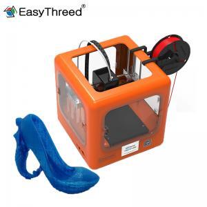 China Easythreed Hot Sale Mini 3D Desktop Sublimation Printer on sale