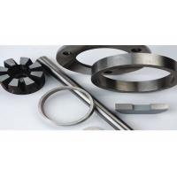 Buy cheap Anti - Corrosion Cast Alnico Magnets Strongest Aluminum Nickel Cobalt Magnets product