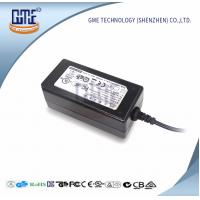 China 12 Watt Power Supply Black Desktop Universal Switching Power Supply on sale