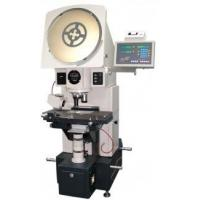Buy cheap Motorized Z Axis Benchtop Optical Comparator Profile Projector Parallel Contour Light product