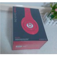 Buy cheap Mobile Phone Accessory , Sealed Beats By Dr. Dre Studio Headphone product