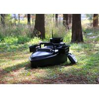 Buy cheap RC model remote control fishing bait boat 350M with lithium battery product
