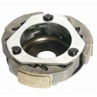 Buy cheap Motorcycle Clutch Plate , Grade A GY6 - 125 / 150 Motorcycle Clutch Shoe For Motorcycle Parts from wholesalers