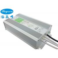 Buy cheap 24V 10.4A Waterproof Power Supply product