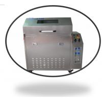 Buy cheap Durable Stencil Cleaning Machine , Automatic Wave Solder Pallet Washing Machine product