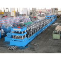 Buy cheap Guardrail Board 13 Units Gear Reducer Roll Forming Equipment Use 45Kw Motor Bending Plate product