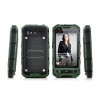 Buy cheap A9 Android Intelligent 3 - Proof Digital Wireless Tour Guide System For Visiting product