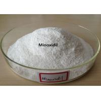 Quality Hypotensive Medicine Minoxidil Nandrolone Steroid Raw Powder for Treating Hair Loss 38304-91-5 for sale