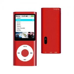 Buy cheap jogador de multimédios BT-P205H do manual Mp4 da gravação sonora de 2.2inch TFT Digital mini product
