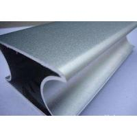 Quality High Grade Mirror Polished Aluminium Profile For Decoration , Customize for sale