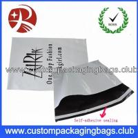 Buy cheap Co - extruded Waterproof Poly Mailing Bags for shipping , environment friendly product