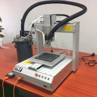 Buy cheap Automatic Thick Oil Cartridge Filling Machine M1 Fit For 510 Cartridge Liberty V1 V5 V9 G2 CE3 product