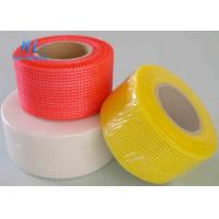Buy cheap Single / Double Side Self Adhesive Fiberglass Tape Smooth Surface Easy To Install from wholesalers