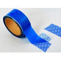 Buy cheap Printing Label material Non-Residue product