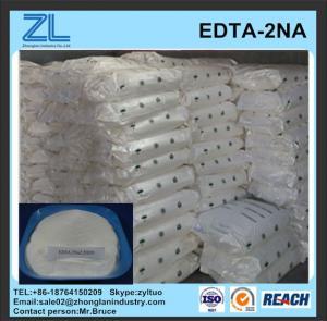 China EDTA-2NA white powder