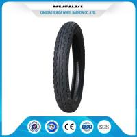 Buy cheap Wear Resisting Motor Cycle Tires 8PR Rib Pattern Good Air Tightness 7-10MPA product