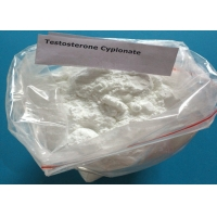 Buy cheap White Powder CAS 58-20-8 Injectable Testosterone Cypionate Steroid For Body Building product