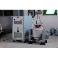 China 100g Accelerated Vibration Testing System Meets Vibration Standards Test for Mils Std 167-1A on sale
