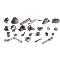 Buy cheap Off - gas parts sand casting parts raw casting machining heat treatment product