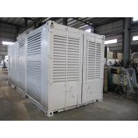 Buy cheap 20 Foot Container 800KW Diesel Generator Set For Standby Power product