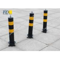 Buy cheap High Security Removable Parking Posts 304 Stainless Steel Road Traffic Safety from wholesalers
