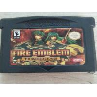 Buy cheap Fire Emblem The Sacred Stones GBA Game Game Boy Advance Game Free Shipping product