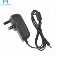 Buy cheap 20v 1a Level Vi Power Supply With 50000H Long Service Life DOE VI UL 62368 Approval product