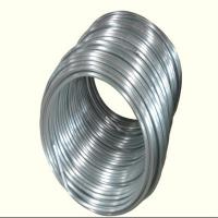 Buy cheap Extruded Zinc Ribbon Anode from wholesalers