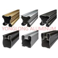 Buy cheap 6063 Aluminium Kitchen Profile For Door & Window Corrosion Resistance product