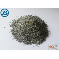 Buy cheap Magnesium Negatively Charged Particle Beans / Granules 6-80 Mesh Strong Penetration product